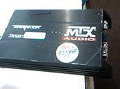 MTX AUDIO Car Amplifier TNA251
